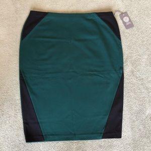 NWT Vince Camuto Skirt